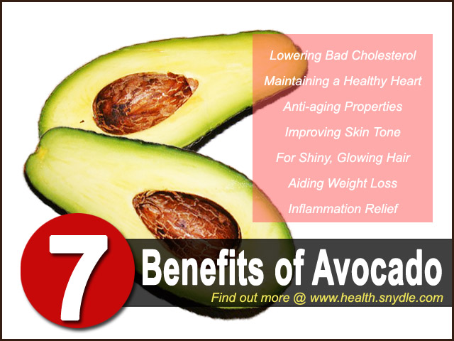 benefits-of-avocado