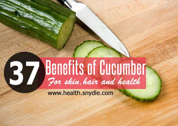 benefits-of-cucumber