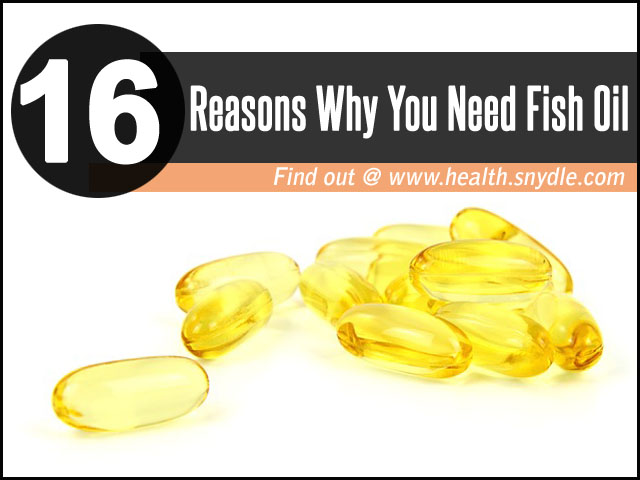 16 benefits of fish oil that will amaze you health and for Advantages of fish oil