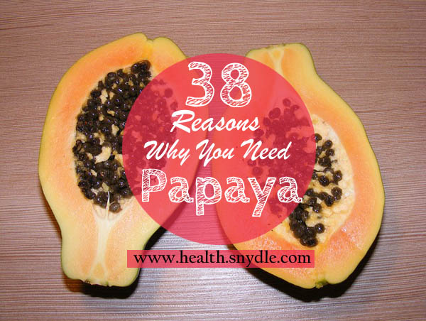 benefits-of-papaya
