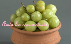 Amla for conjunctivitis