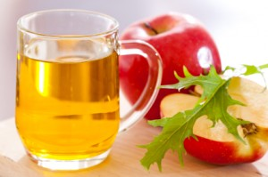 Apple cider vinegar for conjunctivitis