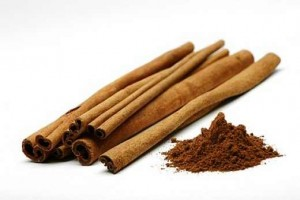 Cinnamon for cancer