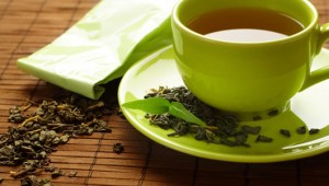 Green tea for cancer