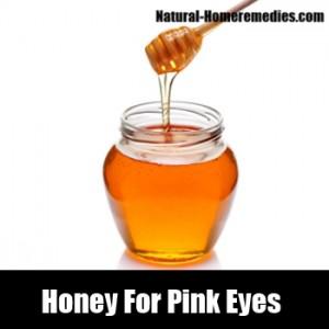 honey_conjunctivitis