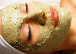 tea for glowing face