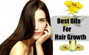 Top Oils For Hair Growth